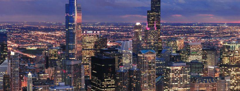Chicago   City Header Image